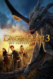 subtitrare Dragonheart 3: The Sorcerer`s Curse (2015)