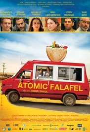 subtitrare Atomic Falafel (2015)