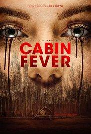 subtitrare Cabin Fever (2016)