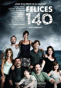 subtitrare Felices 140 / Happy 140  (2015)