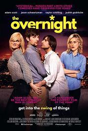 subtitrare The Overnight (2015)