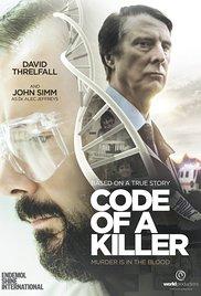 subtitrare Code of a Killer (2015)