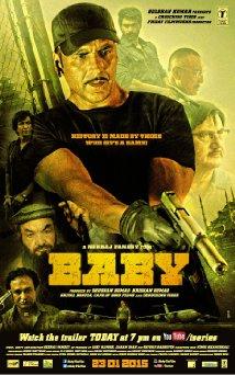 subtitrare Baby (2015)