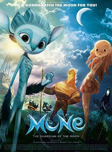 subtitrare Mune: Guardian of the Moon (2014)