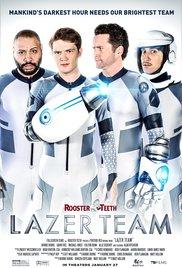 subtitrare Lazer Team (2015)