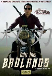 subtitrare Into the Badlands (2015)