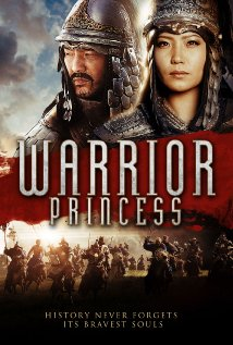 subtitrare Warrior Princess (2014)