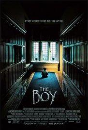 subtitrare The Boy (2016)