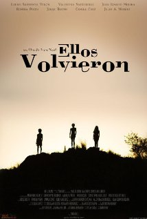 subtitrare They Returned / Ellos Volvieron  (2015)