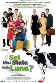 subtitrare Sei Mai Stata Sulla Luna? / Ever Been to the Moon? (2015)