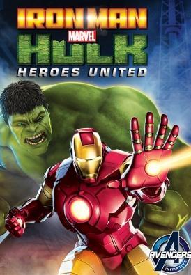 subtitrare Iron Man & Hulk: Heroes United (2013)
