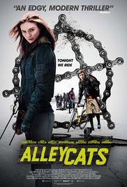 subtitrare Alleycats (2016)