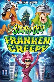 subtitrare Scooby-Doo! Frankencreepy (2014)