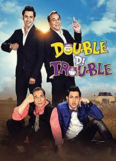 subtitrare Double DI Trouble (2014)