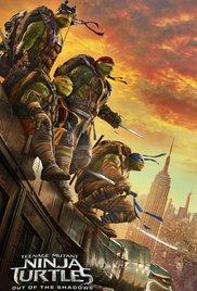 subtitrare Teenage Mutant Ninja Turtles: Out of the Shadows (2016)