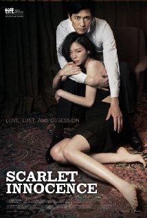 subtitrare Scarlet Innocence (2014)