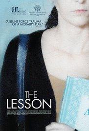 subtitrare The Lesson / Urok  (2014)