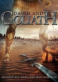 subtitrare David and Goliath (2015)