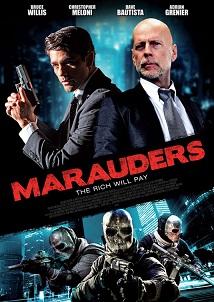 subtitrare Marauders (2016)