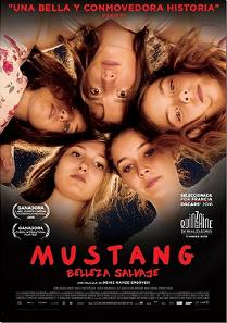 subtitrare Mustang (2015)