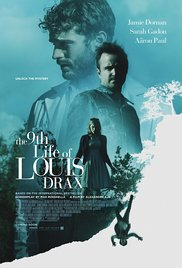 subtitrare The 9th Life of Louis Drax (2016)