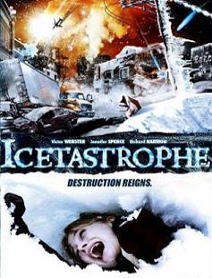subtitrare Christmas Icetastrophe (2014)