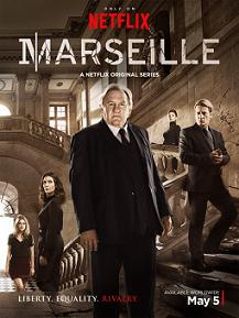subtitrare Marseille (2015)