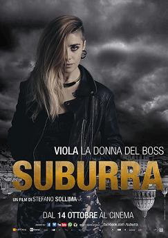 subtitrare Suburra (2015)