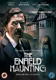 subtitrare The Enfield Haunting (2015)