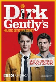 subtitrare Dirk Gently`s Holistic Detective Agency (2016)