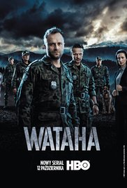 subtitrare The Border / Wataha  (2014)