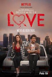 subtitrare Love (2016)