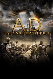subtitrare A.D. The Bible Continues (2015)