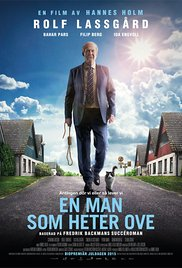 subtitrare A Man Called Ove (2015)