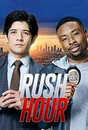 subtitrare Rush Hour (2016)