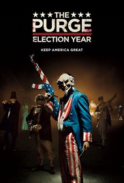 subtitrare The Purge: Election Year (2016)