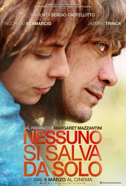 subtitrare You Can`t Save Yourself Alone / Nessuno si salva da solo  (2015)
