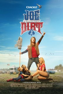 subtitrare Joe Dirt 2: Beautiful Loser (2015)