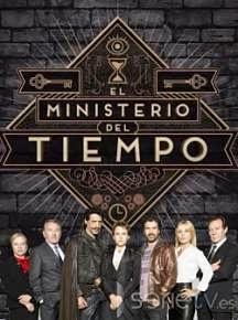 subtitrare El ministerio del tiempo (2015)