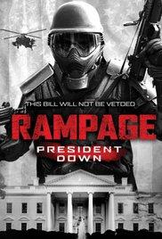 subtitrare Rampage: President Down (2016)