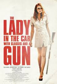 subtitrare The Lady in the Car with Glasses and a Gun (2015)