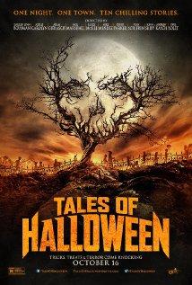 subtitrare Tales of Halloween (2015)