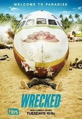 subtitrare Wrecked (2016)