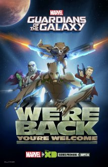 subtitrare Marvel`s Guardians of the Galaxy (2015)
