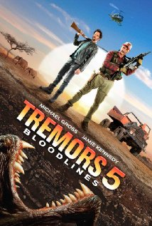subtitrare Tremors 5: Bloodlines (2015)