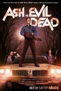 subtitrare Ash vs Evil Dead (2015)
