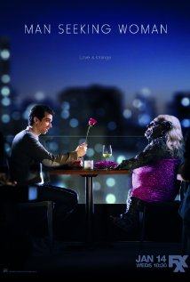 subtitrare Man Seeking Woman (2015)