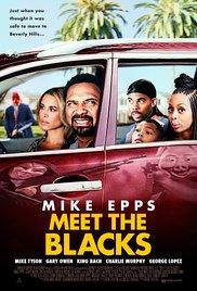 subtitrare Meet the Blacks (2016)