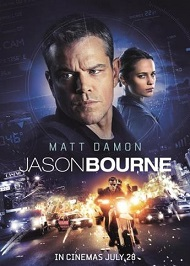 subtitrare Jason Bourne (2016)