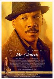 subtitrare Mr. Church (2016)
